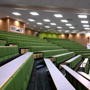 New Lecture Theatres 001