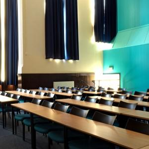 New Lecture Theatres 035