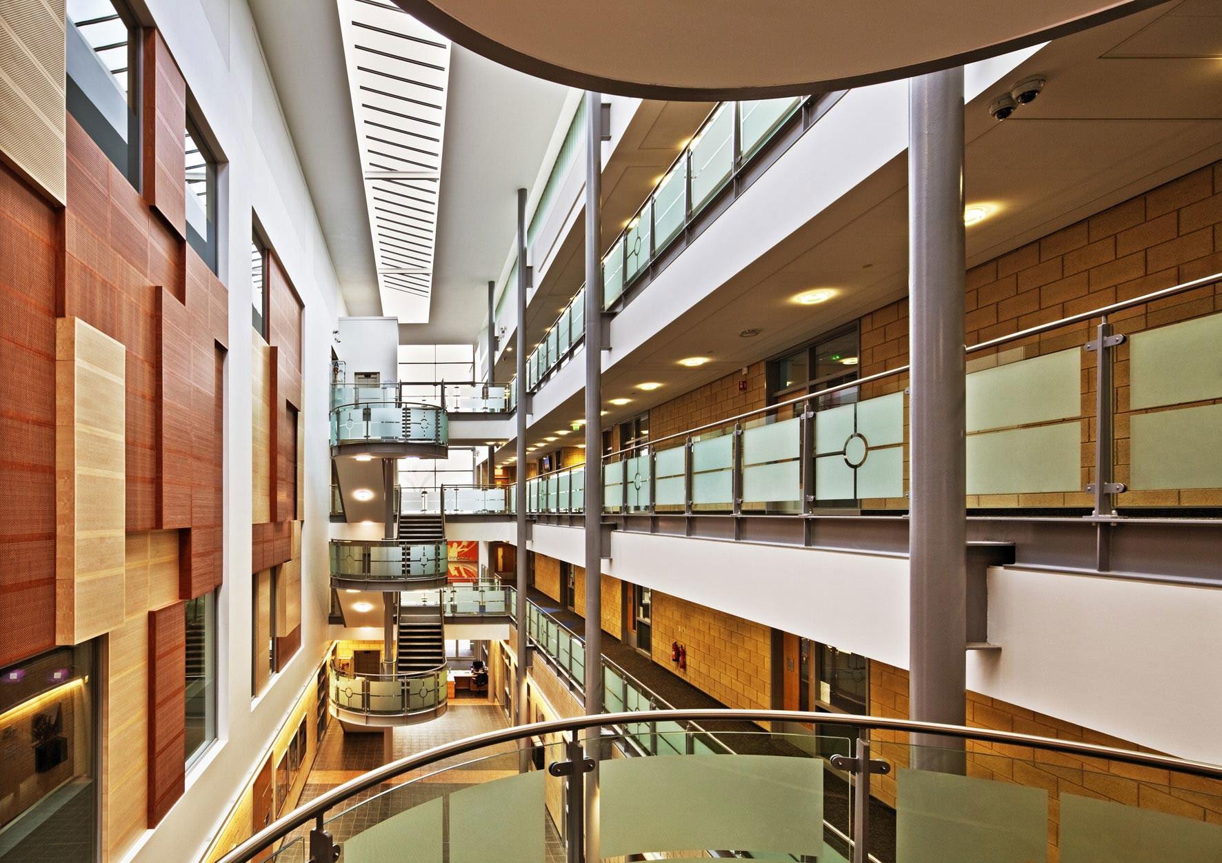 Architects North East Architects Durham Interior Design