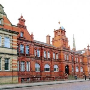 Shire Hall 2