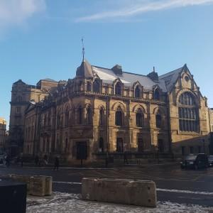 Mining Institute-Neville Hall
