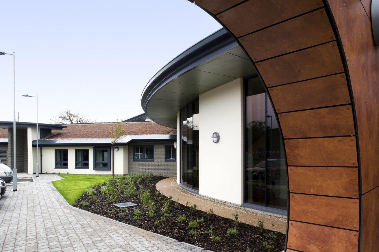 Bankfields Howarth Litchfield Architects
