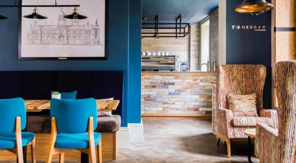 Hotel Indigo Durham-11