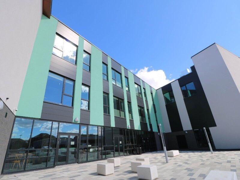 Ccad Howarth Litchfield Architects