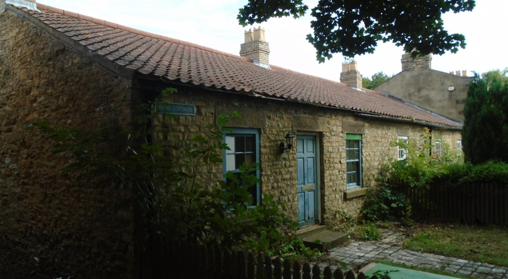 Soho Cottages