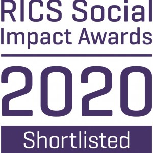 Shortlisted - purple