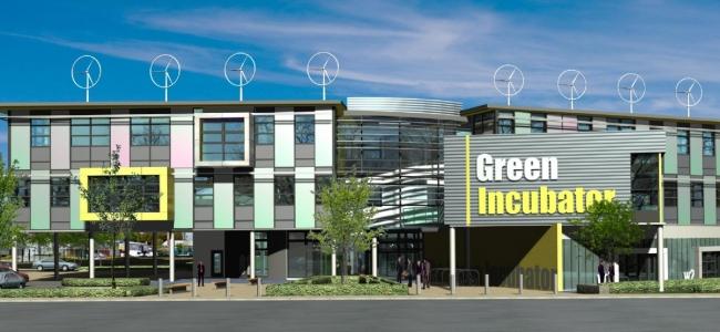 Green Incubator