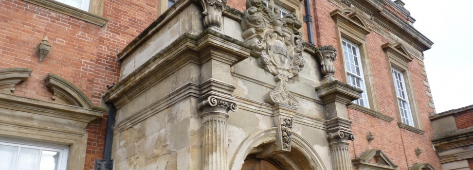 Acklam Hall opens this week…