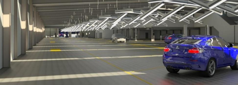 Howarth Litchfield appointed to multi-million pound BMW Humber development