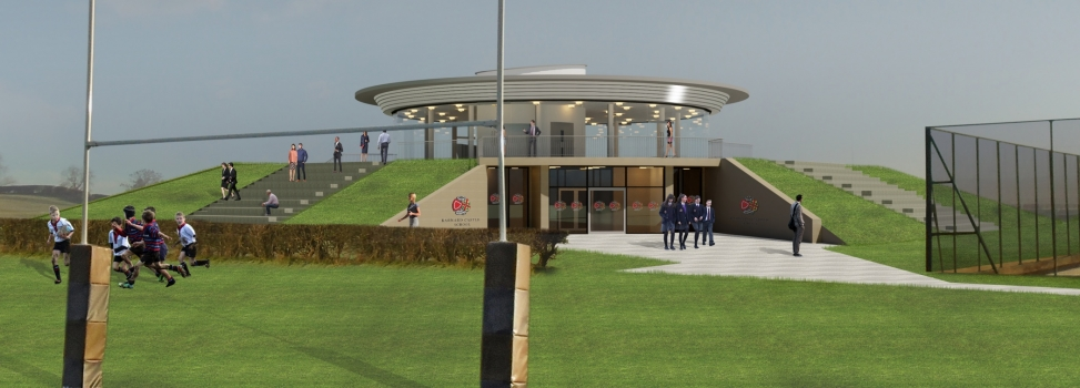Planning Permission Granted for New Sports Pavilion at Barnard Castle School