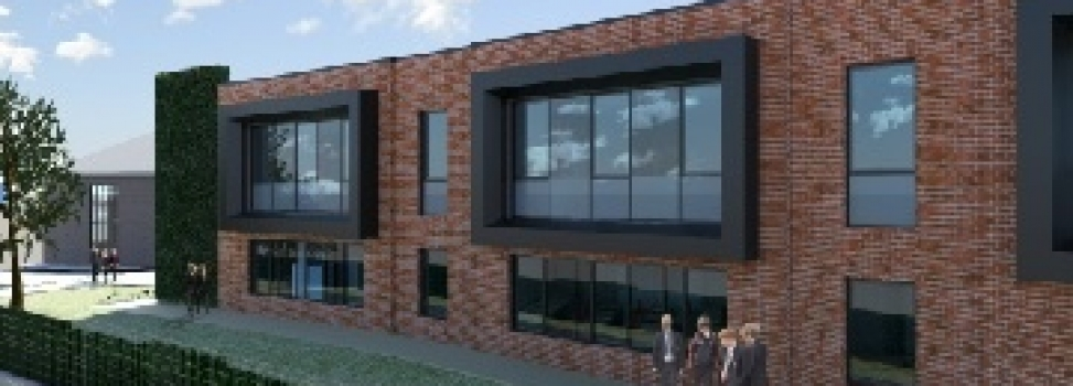 Dame Allan's Schools – Planning Approval for New Arts Suite