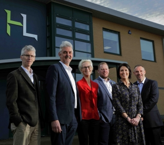 Howarth Litchfield celebrates 40th year in business
