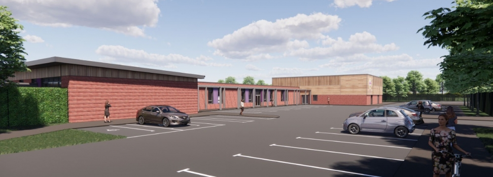 Planning Submitted – Discovery Special Academy, Middlesbrough