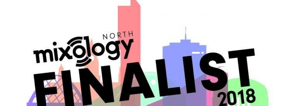 Mixology North Awards – Shortlisted