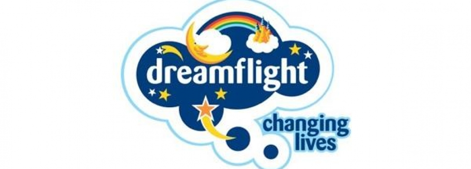 Dreamflight Tiger Ball – 7 May 2016