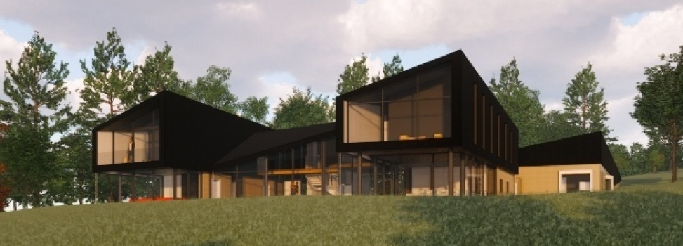Northern Insight – Designing a one-off house