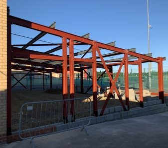 The King's Academy, Middlesbrough – Progress Update