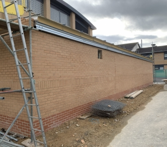Progress Update at The King's Academy, Middlesbrough