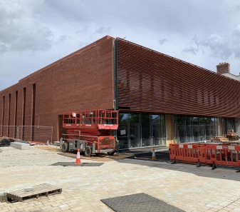 The Sunderland Music, Arts and Cultural Quarter (MACQ) – Update