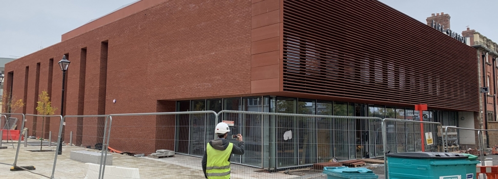 Progress Update – The Sunderland Music, Arts and Cultural Quarter (MACQ)