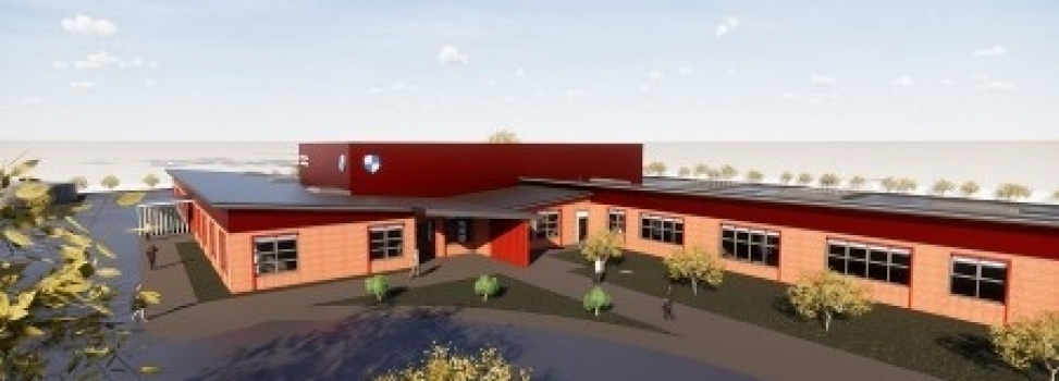 Durham Based Architect Appointed to Multi-Million Pound Education Project
