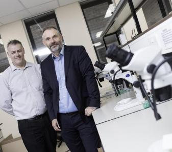 Mosquito Laboratory, Durham University