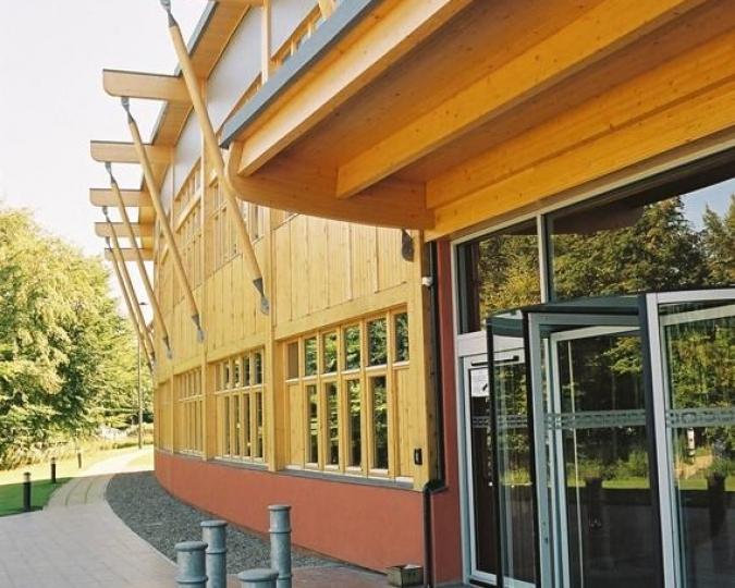 Post Graduate Study Centre