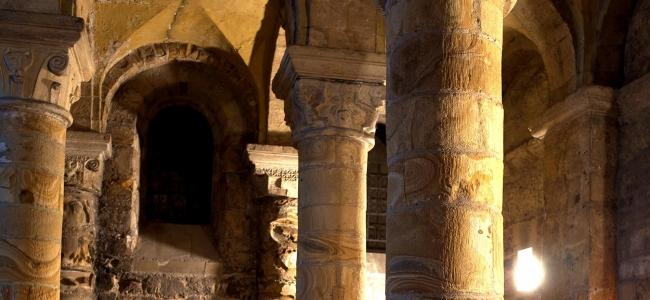 Norman Chapel, Durham