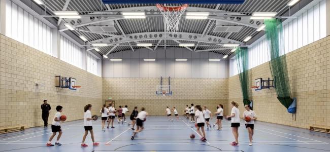 Multisports Halls