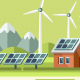 Green Energy by Neil Turner. Published in the Business Journal