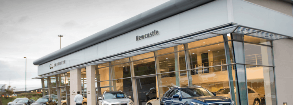 Vertu Motors plc – new Headquarters