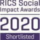 RICS Awards 2020 Shortlist