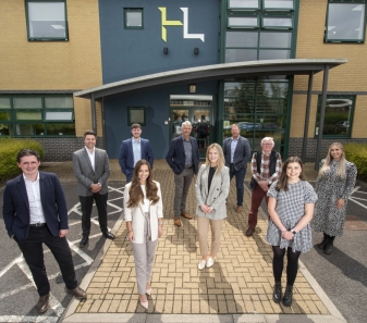 RECRUITMENT DRIVE AT ARCHITECTURE FIRM