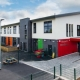 Architect Firm Howarth Litchfield Completes School Project  Copy