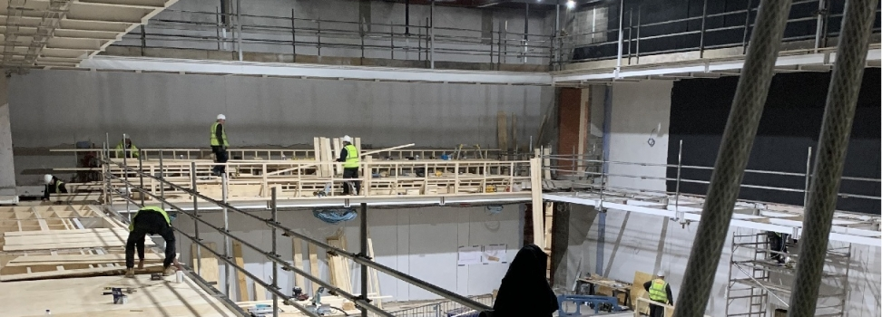 Progress Update at the Sunderland Music, Arts and Cultural Quarter (MACQ)
