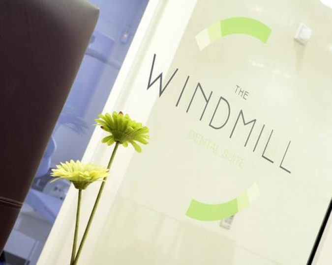 The Windmill Dental Suite
