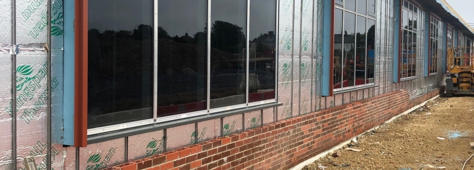 Mo Mowlam Academy, Redcar – Progress Update