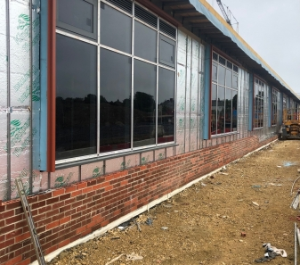Mo Mowlam Academy, Redcar – Progress Update