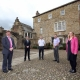 Building Project Helps Merger of Historic Durham Schools